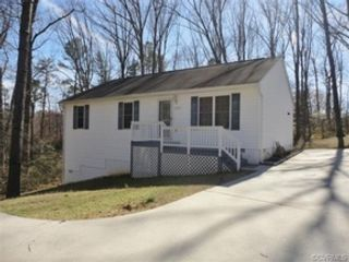 3 BR,  3.50 BTH  Single family style home in Knoxville