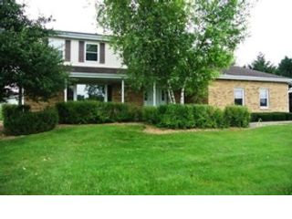 3 BR,  2.50 BTH Traditional style home in Sunman