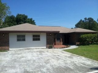 3 BR,  2.00 BTH  Single family style home in Satellite Beach