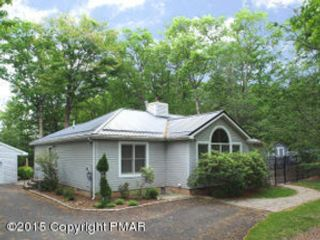 4 BR,  2.50 BTH  Colonial style home in Long Pond