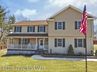 3 BR,  2.00 BTH  Ranch style home in Brodheadsville