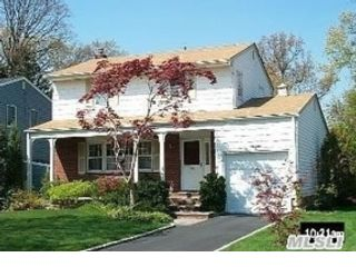 5 BR,  2.00 BTH Ranch style home in Wantagh