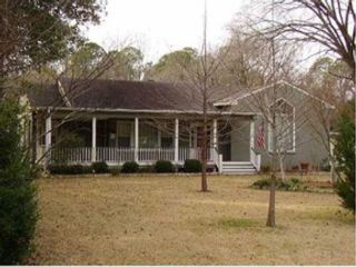 3 BR,  2.00 BTH Single family style home in Haughton