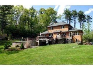 3 BR,  1.50 BTH Townhouse style home in Amherst