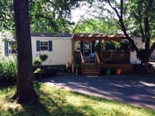 3 BR,  2.00 BTH Manufactured ho style home in Urbana