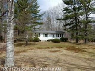 4 BR,  2.50 BTH Contemporary style home in Chester