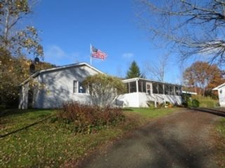 2 BR,  2.00 BTH Manufactured ho style home in Newburgh