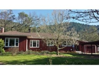 4 BR,  3.00 BTH  Ranch style home in Myrtle Creek