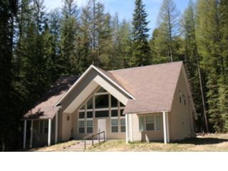 5 BR,  4.50 BTH  Single family style home in McCall
