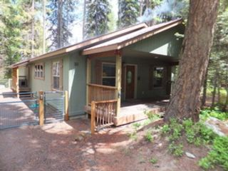 Studio,  0.00 BTH Land style home in New Meadows
