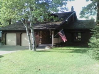 3 BR,  3.00 BTH  Single family style home in McCall