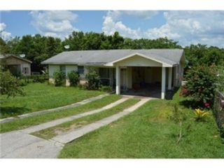 3 BR,  2.00 BTH  Mobile home style home in Zephyrhills