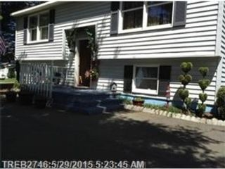 Studio,  0.00 BTH Land style home in Lubec