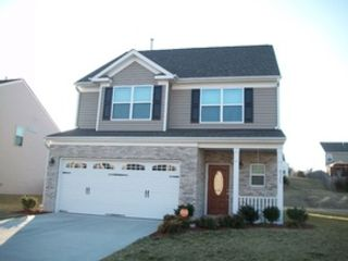 3 BR,  2.00 BTH Ranch style home in High Point