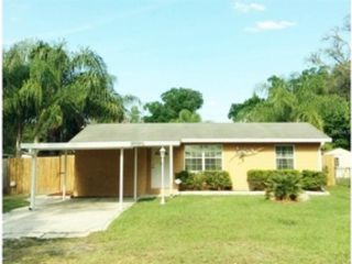 2 BR,  2.00 BTH Single family style home in North Port