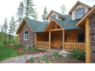 Studio,  0.00 BTH Land style home in Moyie Springs