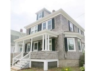 4 BR,  2.50 BTH Multi-family style home in New Bedford