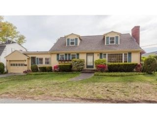 2 BR,  1.00 BTH Single family style home in New Bedford