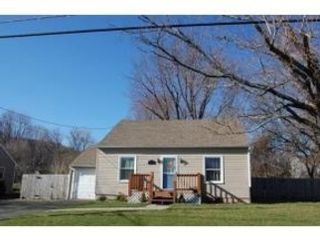 3 BR,  1.00 BTH Cape cod style home in Smithville
