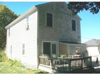 3 BR,  2.00 BTH Multi-family style home in Fall River