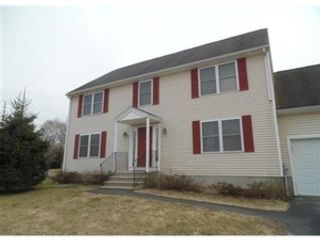 4 BR,  2.00 BTH Colonial style home in Taunton