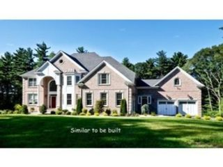 5 BR,  3.50 BTH  Colonial style home in Hopkinton