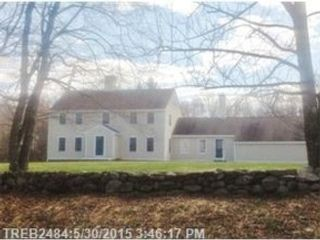 3 BR,  2.50 BTH  Single family style home in Wilton
