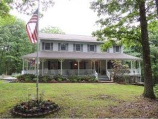 5 BR,  3.50 BTH Single family style home in Binghamton