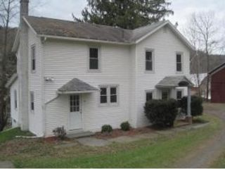 3 BR,  1.00 BTH  Single family style home in Tunkhannock