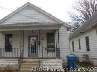 3 BR,  2.00 BTH Single family style home in York