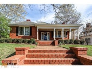 4 BR,  3.50 BTH Contemporary style home in Kirkwood
