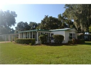 2 BR,  2.00 BTH  Manufactured ho style home in Edgewater