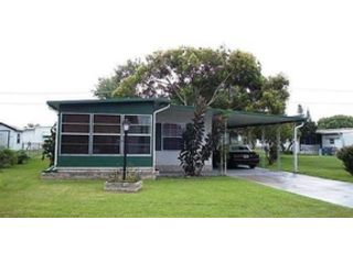 3 BR,  2.00 BTH Manufactured ho style home in Daytona Beach