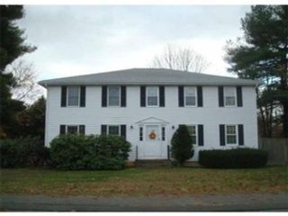 2 BR,  1.50 BTH Condo style home in Worcester