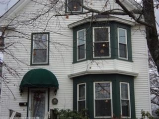 4 BR,  3.50 BTH Single family style home in Worcester