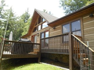 4 BR,  5.50 BTH  Mountain style home in Trade