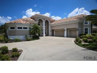 4 BR,  3.50 BTH Single family style home in Palm Coast