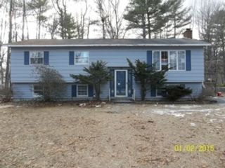 2 BR,  1.00 BTH  Single family style home in Taunton