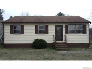 3 BR,  2.00 BTH Single family style home in Dudley