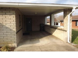 2 BR,  1.00 BTH Single family style home in Rockwood