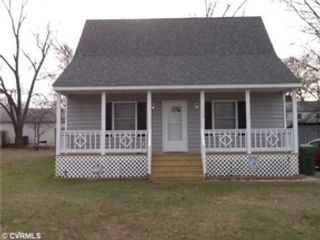 3 BR,  2.00 BTH Single family style home in Knoxville