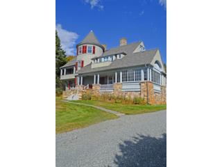 10 BR,  8.50 BTH Single family style home in Northeast Harbor