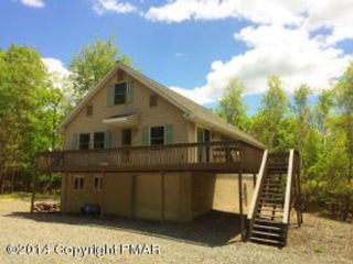 1 BR,  1.00 BTH Bungalow style home in Lake Harmony