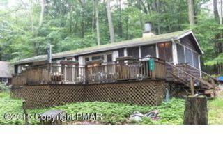 2 BR,  1.00 BTH Ranch style home in Pocono Lake