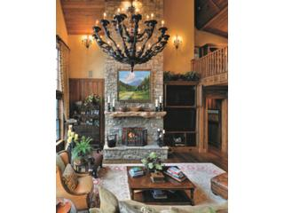 5 BR,  6.50 BTH Mountain style home in Banner Elk
