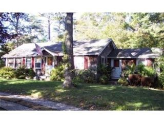 3 BR,  1.00 BTH Farm style home in Bluejacket