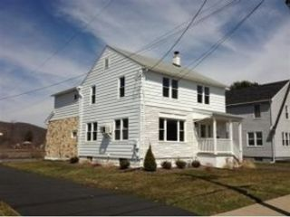 5 BR,  5.50 BTH Single family style home in Binghamton