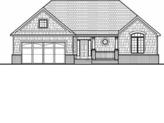 4 BR,  3.50 BTH Single family style home in Grove
