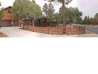 4 BR,  3.50 BTH Single family style home in Pinetop