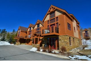 4 BR,  4.50 BTH  Traditional style home in Breckenridge